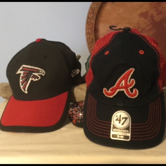 sale fast delivery best quality official league items Accessories | Nwt Kids Atlanta Ga Sports ...
